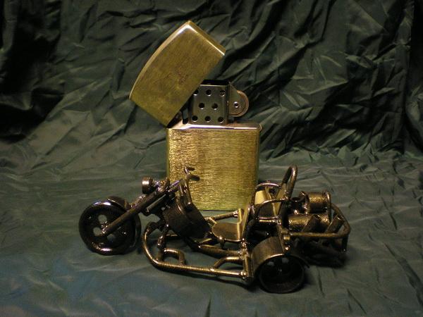 Сварка по металлу поделки